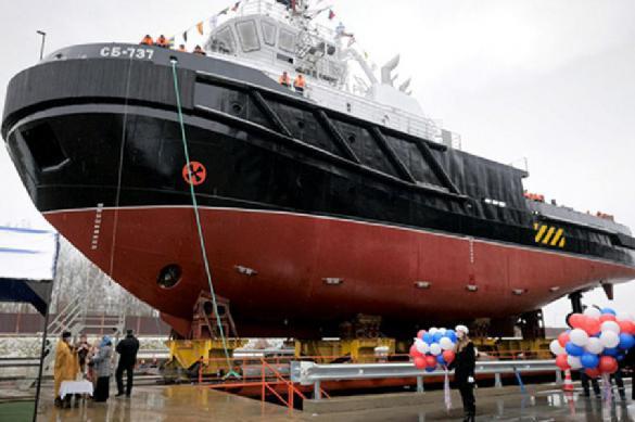 В правительстве объявили об угрозе срыва гособоронзаказа по линии ВМФ. 390307.jpeg