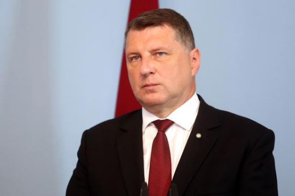 Президент Латвии заявил о необходимости единства Европы в вопросе сдерживания России. 400307.jpeg