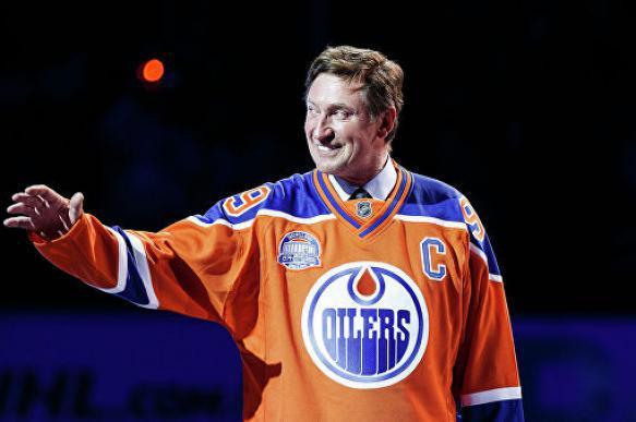 Легендарный хоккеист Гретцки считает, что Овечкин может побить его рекорд. 402307.jpeg