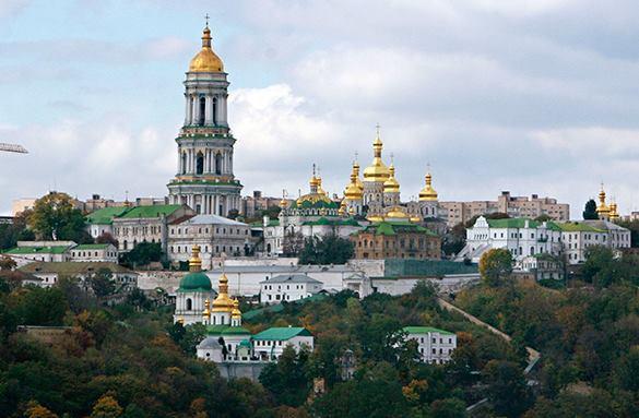 Отец Ярослав (Шипов): Православие на Украине отдаляется от России. Отец Ярослав (Шипов): Православие на Украине отдаляется от Росси