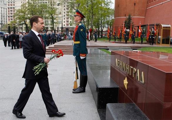 """Депутат ГД: Звание """"город-герой"""" не дает никаких привилегий, только почет и уважение."""
