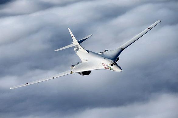 Модернизированный Белый лебедь нервирует американских военных