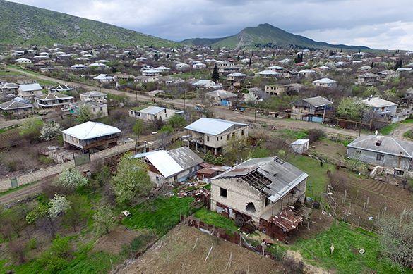 Минобороны Российской Федерации опубликовало документы огрузино-осетинском конфликте начала 1990-х