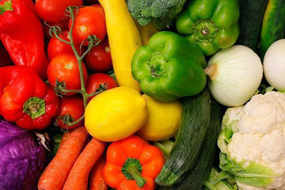 Минэкономразвития: овощи и фрукты упадут в цене. Минэкономразвития: овощи и фрукты упадут в цене