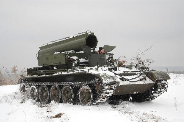 В ОБСЕ заявили о значительном продвижении ВСУ в Донбассе. 383308.jpeg