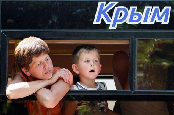 """Крым ответил про """"неизбежный"""" отказ России от полуострова. 388308.jpeg"""