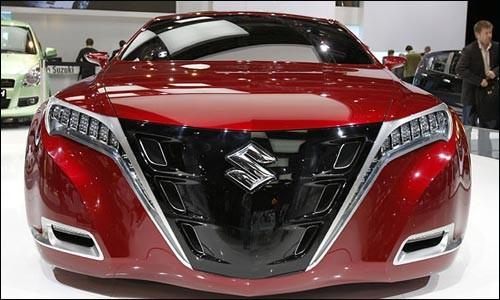 Чистокровный японец: новинка от Maruti Suzuki. 402308.jpeg