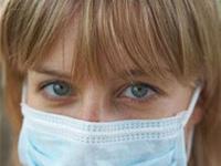 Украинцев обеспечат медицинскими масками