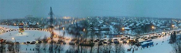 Росгидромет: Зима в России будет экстремально холодной. 301309.jpeg