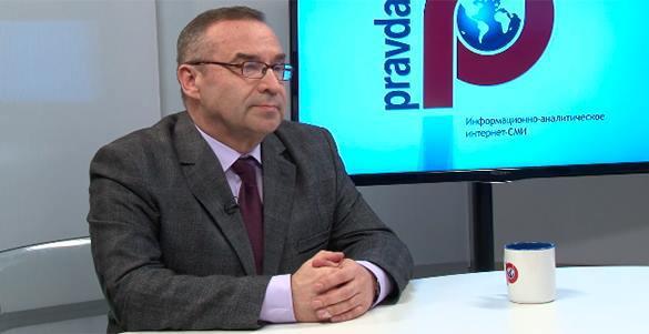 Европа созрела для признания ДНР и ЛНР – мнение. Андрей Кошкин