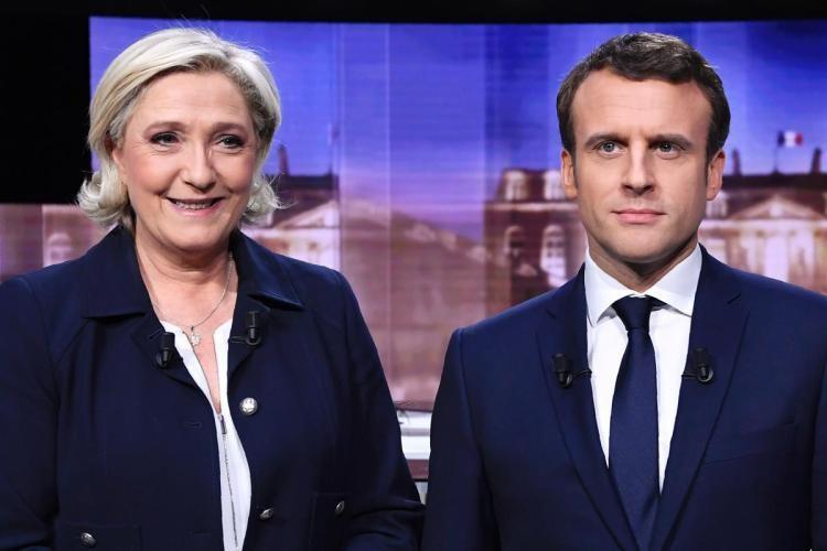 Французские выборы или драма в двух действиях с неизбежным финал