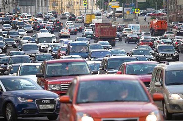 На Украине бляха — вовсе не муха, а автомобиль-дешевка