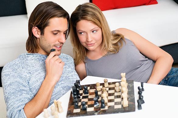 Исследования доказали: женский мозг работает активнее мужского. 373309.jpeg
