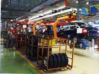 В Японии впервые за год выросли продажи автомобилей