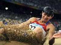 Татьяна Лебедева стала серебряным призером ЧМ в Берлине