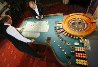 Киргизия объявила казино вне закона. casino