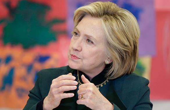 Демократы Айовы не видят реальных достижений Хиллари Клинтон,позволяющих ей баллотироваться в президенты. 320310.jpeg