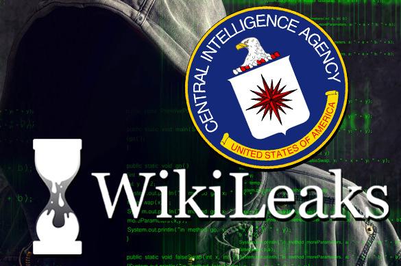 WikiLeaks поведал  опроекте ЦРУ поперехвату SMS на андроид