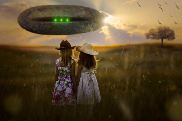 Астрономы отправили сообщение внеземному разуму. 379310.jpeg