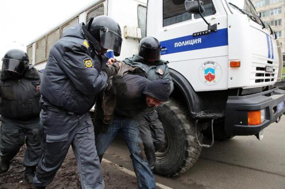 В Москве задержан бывший директор фабрики
