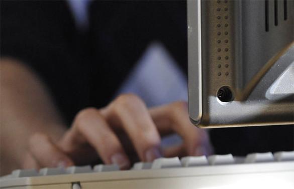 Хакеры выложили документы демократов США