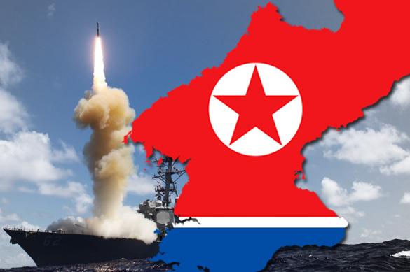 Трамп угрожает Пхеньяну: Корейский полуостров на пороге большой