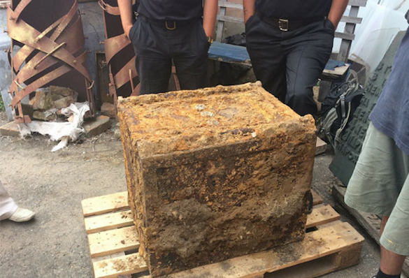 Какие тайны скрывает огромный немецкий сейф, найденный в Виннице?. 374311.jpeg