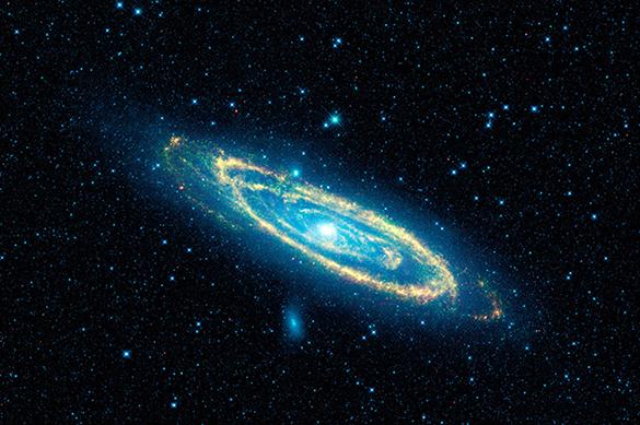 Астрономы разгадали появление загадочных радиовспышек. Астрономы разгадали появление загадочных радиовспышек