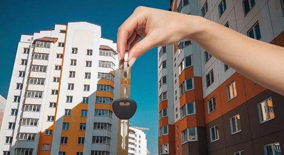 Половина сделок в новостройках Москвы заключается по ипотеке. 399311.jpeg
