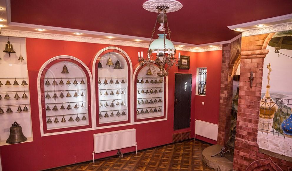 Касимовский музей колоколов: Не любо — не слушай, а звенеть не мешай. 409311.jpeg