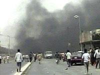 В отношения Ирака и Сирии вмешались террористы