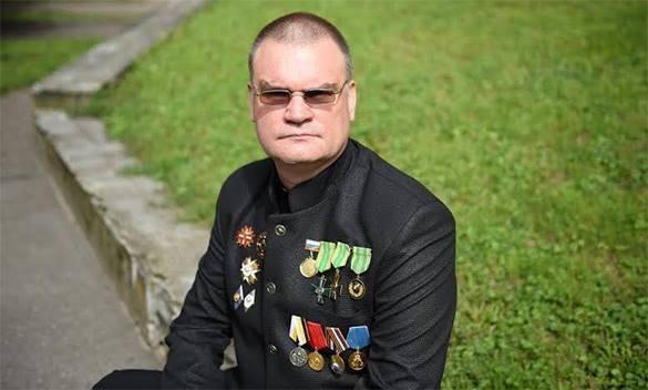 Эйнарс Граудиньш: Внутренняя политика Латвии становится совершенно антирусской. Эйнарс Граудиньш: Внутренняя политика Латвии становится совершен