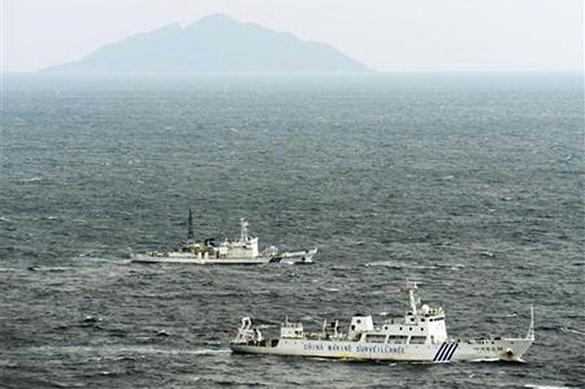 Китай предложил США не заниматься провокациями в Южно-Китайском