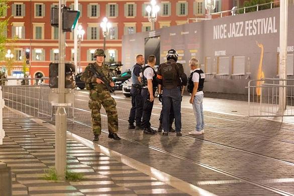 Саммит Европа-Азия начался с теракта в Ницце