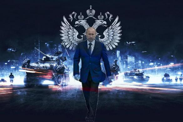 Белый дом: США будут работать над отношениями с Россией. 381313.jpeg