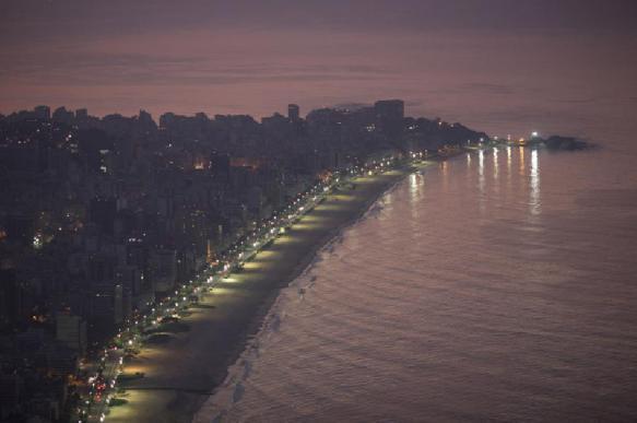 Бразилия направит свои нефтедоллары на усиление морских границ. 396313.jpeg