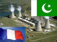 Франция протянула Пакистану руку помощи