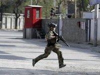 Талибы-смертники взорвали себя в Кабуле. 279314.jpeg