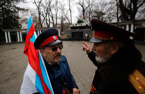 Крымскую самооборону заменят на ополчение. 292314.jpeg