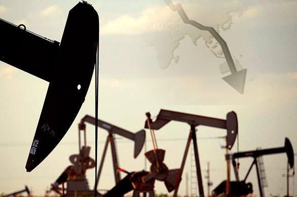 саудиты и нефть