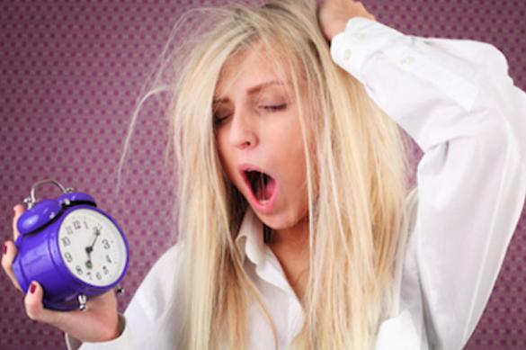 Ученые назвали полезный эффект от недосыпания. Ученые назвали полезный эффект от недосыпания