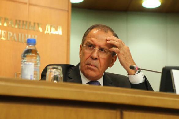 Лавров объявил, что «британские коллеги заигрались» вделе Скрипаля