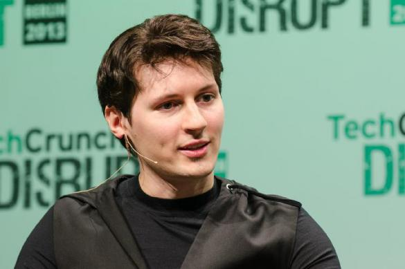 У Павла Дурова могут отнять квартиру за долг в 4 рубля. У Павла Дурова могут отнять квартиру за долг в 4 рубля