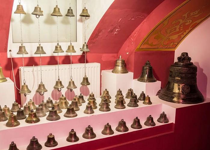 Касимовский музей колоколов: Не любо — не слушай, а звенеть не мешай. 409314.jpeg