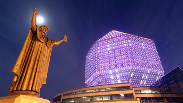 В Минске 24 декабря состоится встреча контактной группы. 307315.jpeg