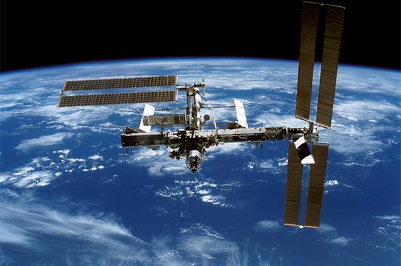 Стало известно, когда на МКС появится новый российский косморобот