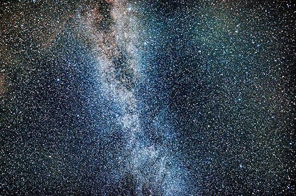 В Млечном пути нашли инопланетную цивилизацию