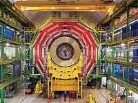 Магниты адронного коллайдера потеряли память