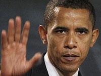 Обама хочет оставить госслужащих без прибавки к жалованью