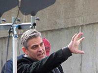 Фильм Джорджа Клуни откроет фестиваль в Венеции. clooney